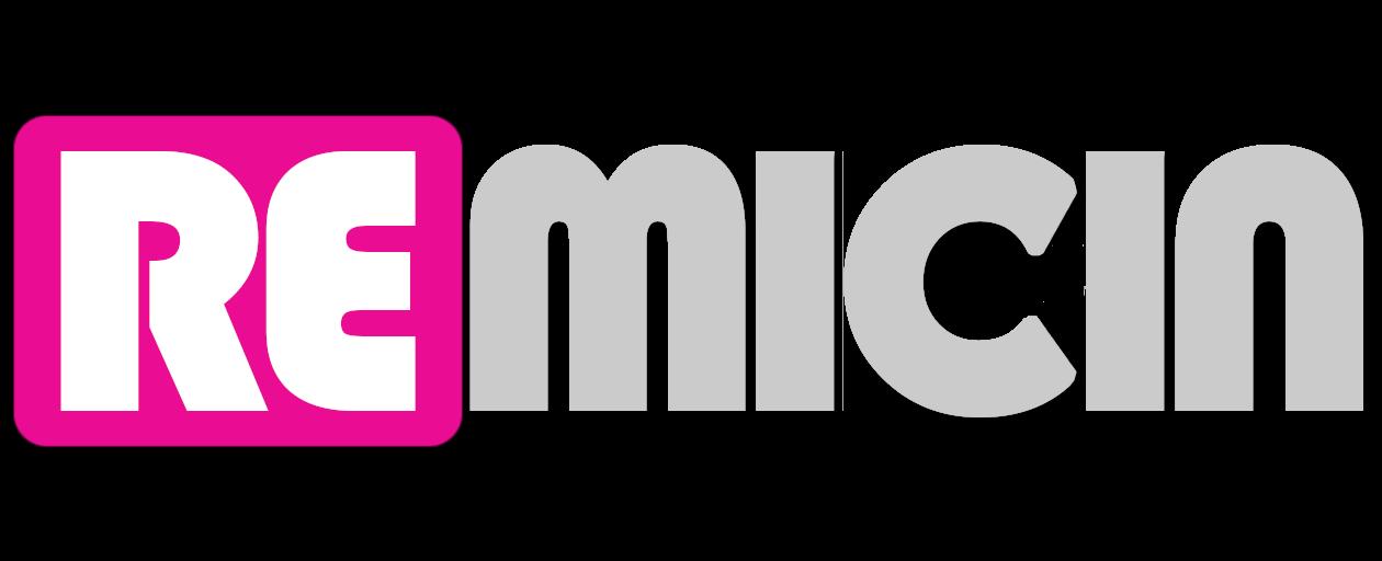 Logo de REMICIN